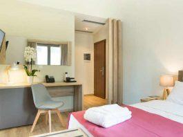 Άνοιξε το νέο boutique ξενοδοχείο Hotel Syngrou Fix