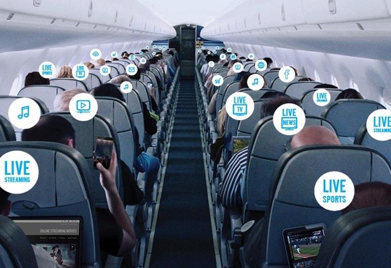 Θα αποφέρει κέρδη το ενεργό ιντερνέτ εν ώρα πτήσης;