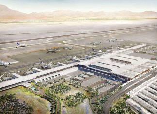 Το Σεπτέμβριο ο διαγωνισμός για το αεροδρόμιο στο Καστέλι