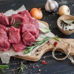 Υπό συζήτηση το πιστοποιητικό kosher για τα κρέατα