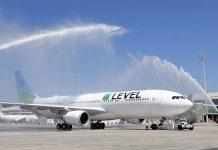 Ξεκίνησε η αεροπορική LEVEL στην Κύπρο