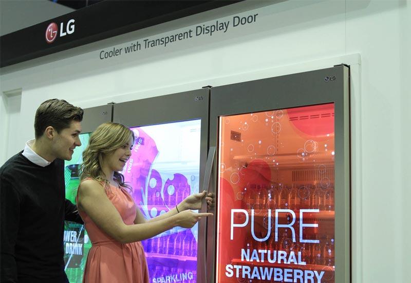 Digital Signage λύσεις από την LG στην εστίαση » Tour-market.gr d5aa4477827