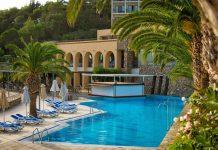 Ξενοδοχείο του Ομίλου Μαμιδάκη αναλαμβάνει η Wyndham