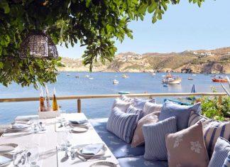Νέο Κοσέρ εστιατόριο για το Out Of The Blue, Capsis Elite Resort