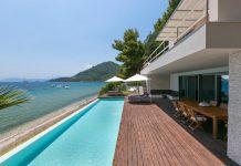 Σε βρετανική εταιρεία το Paleros Resort