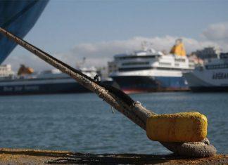 Ο Περιφερειάρχης Νοτίου Αιγαίου ζητά διάλογο για την απεργία της ΠΝΟ