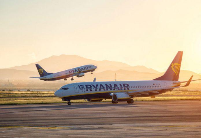 Συμφώνησαν Ryanair-πιλότοι για την καταστολή της απεργίας