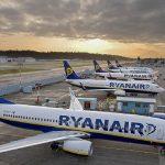 Πτήσεις από Χανιά προς Πάφο από τη Ryanair