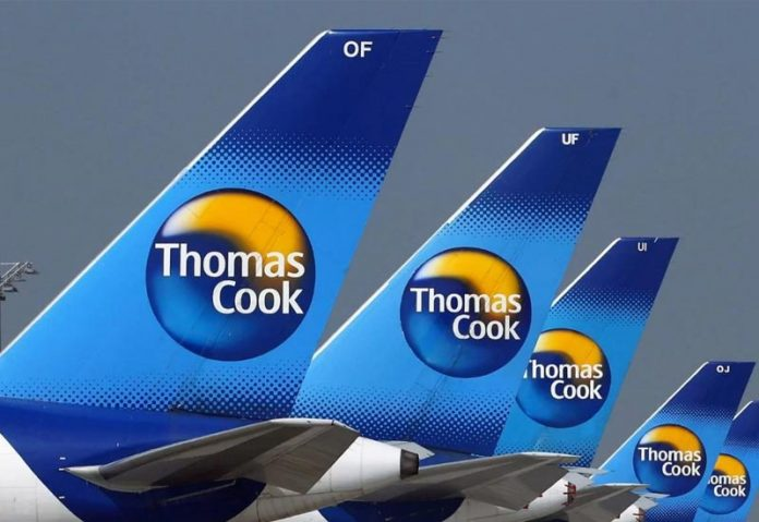 Ο Thomas Cook πούλησε την Tour Vital