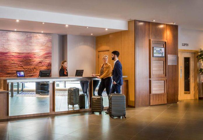 Τι κλέβουν οι πελάτες από τα ξενοδοχεία;