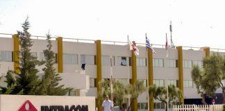 Σύμβαση Raytheon-Intrakom Defence Electronics για Patriot