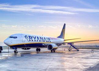 Η Ryanair ανακοίνωσε τα καλοκαιρινά της δρομολόγια