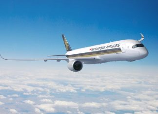 H Singapore Airlines