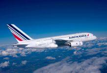 Απευθείας πτήση της Air France για το Ντάλας
