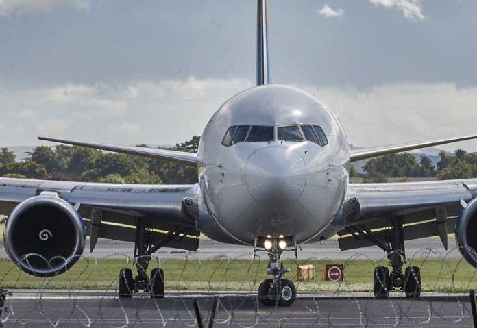 αποζημιώσεις, IATA