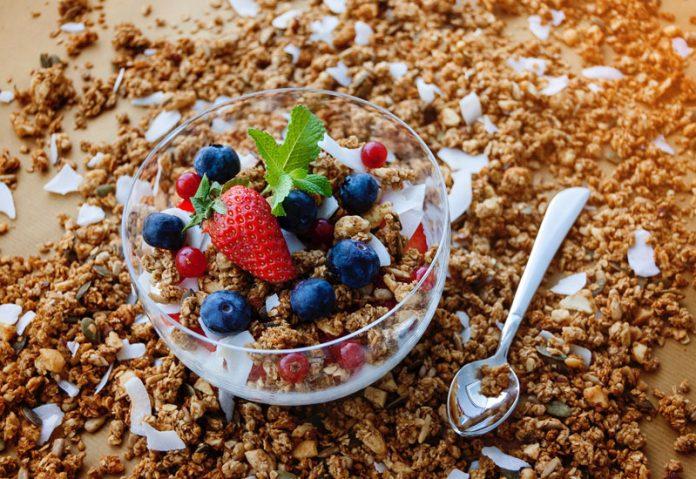 Η Alpen λανσάρει νέες sugar free γεύσεις