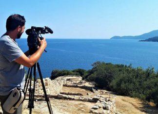 Η ζωή του Αριστοτέλη ντοκιμαντέρ στη Γαλλική τηλεόραση