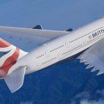 Στην Κω η British Airways με νέα δρομολόγια