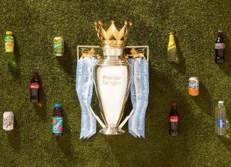 Συμφωνία Coca-Cola και Premier League