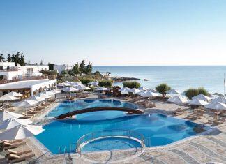 Αναφορά βιωσιμότητας από το Creta Maris Beach Resort
