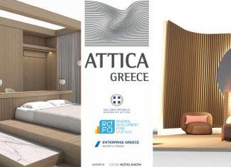 Η Ελλάδα στο The Hotel Show Dubai