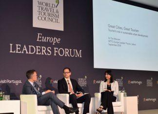 Η Ελλάδα στο φόρουμ του WTTC
