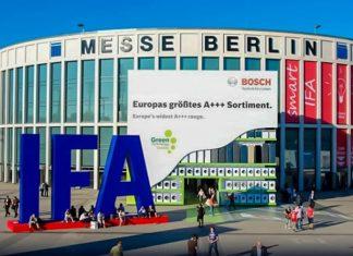 Έως 5 Σεπτεμβρίου η Διεθνής Έκθεση IFA στο Βερολίνο