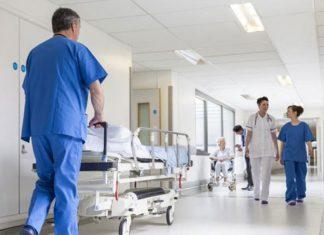 Σοβαρές ελλείψεις σε κέντρα υγείας νησιών