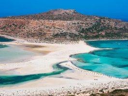 Νέα τουριστική καμπάνια της Κρήτης