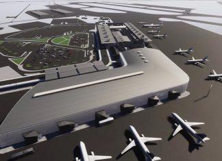 Επένδυση 100 εκατ. στο Αεροδρόμιο Μακεδονία