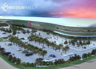 Το Nicosia Mall στην Κύπρο ανοίγει τις πύλες του τον Νοέμβριο και θα περιέχει σημαντικό αριθμό καταστημάτων του κλάδου FnB.