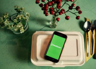 Mealsaver ονομάζεται η νέα εφαρμογή που δημιουργήθηκε για να περιορίσει τη σπατάλη τροφίμων.