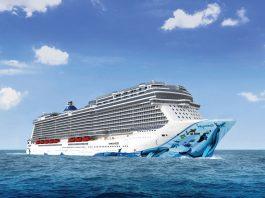 Η Norwegian Cruise Line ετοιμάζει κρουαζιέρες στα ελληνικά νησιά