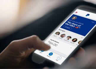 Η PayPal εισάγει τη βελτιωμένη mobile εφαρμογή της
