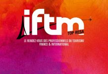 H Περιφέρεια Αττικής στην IFTM Top Resa
