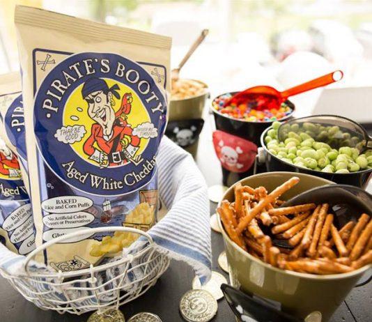 Η Hershey εξαγοράζει την Pirate Brands για 420 εκατομμύρια δολάρια κάνοντας repositioning στα snack.