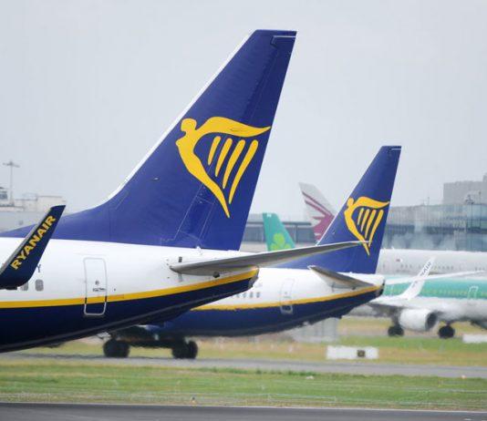 Η Ryanair συμφώνησε με Ιταλικές εργατικές ενώσεις σχετικά με τους όρους των συλλογικών συμβάσεων.