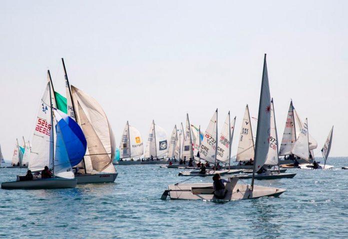 Κορυφαίες συμμετοχές στο Sailing Marathon