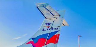 Νέος διευθύνων σύμβουλος στην Sky Express