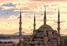 Η Αγία Σοφία δεν θα γίνει τζαμί