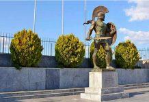 Το 1ο Sparta Tourism Experience 16-17 Οκτωβρίου
