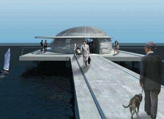 Ξεκινάει η θαλάσσια αστική συγκοινωνία στην Θεσσαλονίκη