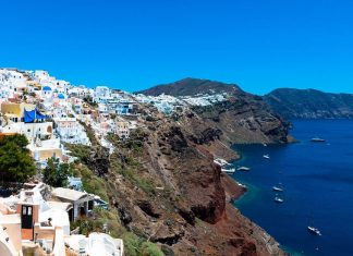 Άραβες τουρίστες προσελκύει η Ελλάδα