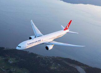 Η Turkish Airlines πέτυχε υψηλότερο δείκτη πληρότητας τον Αύγουστο