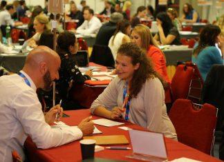 Το Europe Congress-MCE South Europe