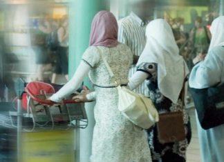 τουρισμός των μουσουλμάνων