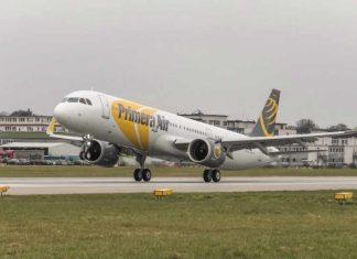 Χρεοκόπησε σκανδιναβική αεροπορική εταιρεία και άφησε ταξιδιώτες στην Κρήτη