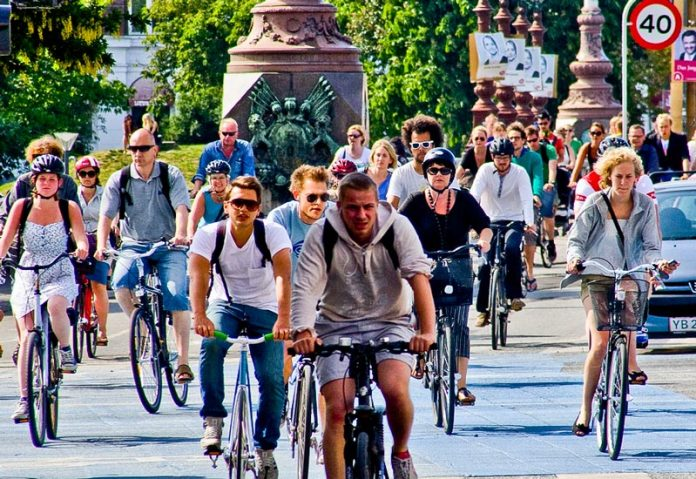 B2B Workshop για τον ποδηλατικό τουρισμό στην Ολλανδία