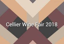 Cellier Wine Fair 2018