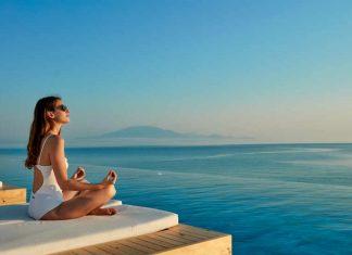 Ελληνικό ξενοδοχείο υποψήφιο ως Leading New Resort στον κόσμο
